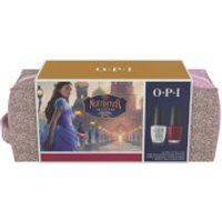 OPI The Nutcracker Collection Nail Lacquer Duo Gift Set