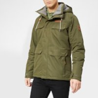 Columbia Men's South Canyon Lined Jacket - Peatmoss - S - Green