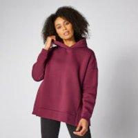 Myprotein Balance Sweatshirt - Oxblood - XS
