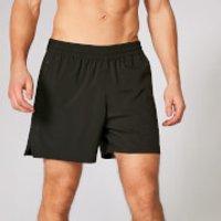 Sprint 5 Inch Shorts - Black - M - Black