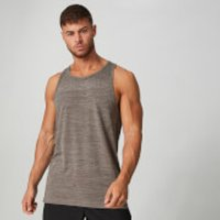 MP Aero-Knitted Tank - Driftwood Marl - S