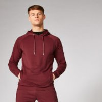 Form Pullover Hoodie - Oxblood - XS - Oxblood
