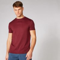MP Luxe Classic Crew - Oxblood - XL