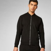 MP City Bomber - Black - XL