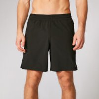 Sprint 7 Inch Shorts - Black - M - Black