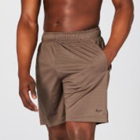 Myprotein Dry-Tech Infinity Shorts - Driftwood - S