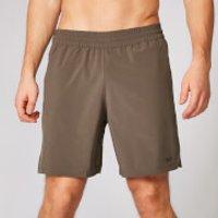 Sprint 7 Inch Shorts - Driftwood - S - Driftwood