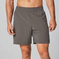 MP Men's Sprint 7 Inch Shorts - Driftwood - XXL