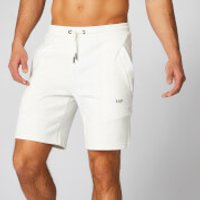 Myprotein City Shorts - Chalk Marl - XS