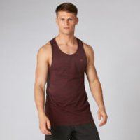 MP Aero-Knitted Tank - Oxblood - XXL