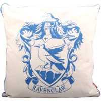 Harry Potter Ravenclaw Crest Filled Cushion