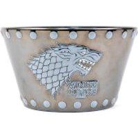 Game of Thrones Stark Stud Relief Bowl