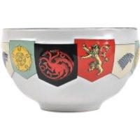 Game of Thrones Banner Sigils Bowl