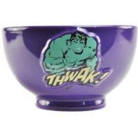 Marvel The Hulk Embossed Bowl