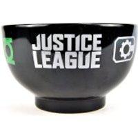 DC Comics Justice League Logo Bowl