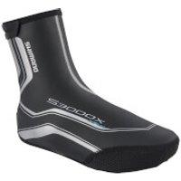 Shimano S3000X NPU+ Overshoes - Black - S - Black