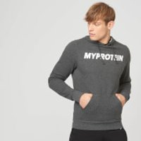 Myprotein Logo Hoodie - Charcoal - XS - Charcoal