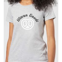 Wiesn Gaudi Women's T-Shirt - Grey - 4XL - Grey