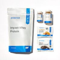 Training Essentials - Chocolate - Cookies and Cream