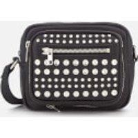 McQ Alexander McQueen Women's Cross Body Bag - Black