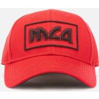 Mcq Alexander Mcqueen Baseball Cap - Riot Red