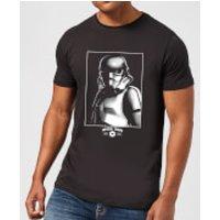 Star Wars Imperial Troops Mens T-Shirt - Black - XL - Black