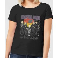 Star Wars Cantina Band At Spaceport Women's T-Shirt - Black - XXL - Black