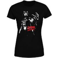Star Wars Darth Vader I Am Your Father Women's T-Shirt - Black - XL - Black