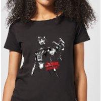 Star Wars Darth Vader I Am Your Father Women's T-Shirt - Black - XL - Black