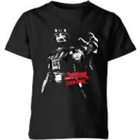Star Wars Darth Vader I Am Your Father Kids' T-Shirt - Black - 9-10 Years - Black