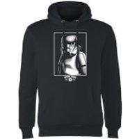 Star Wars Imperial Troops Hoodie - Black - XL - Black