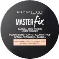 Maybelline Master Fix Loose Setting Powder (Various Shades) - Banana