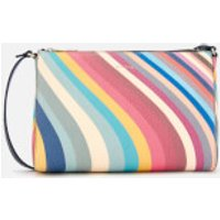Paul Smith Swirl Pochette Bag - Multi