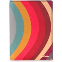 Paul Smith Women's Swirl Passport Holder - Multi