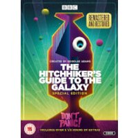 The Hitchhiker's Guide To The Galaxy Special Edition