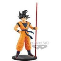 Banpresto Dragon Ball Super Son Goku - 20th Limited Edition Film Figure 20cm - Son Gifts