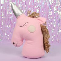 Pink Unicorn Doorstop - Doorstop Gifts
