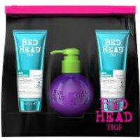 TIGI Bed Head Moisturising and Volumising Hair Mini Set  Worth  18 00