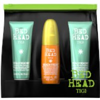 TIGI Bed Head Cleansing and Moisturising Mini Set (Free Gift) (Worth PS28.25)