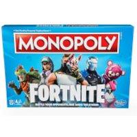 Zavvi ES|Monopoly - Edición Fortnite