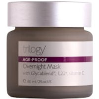 Trilogy Age-Proof Overnight Mask 60ml