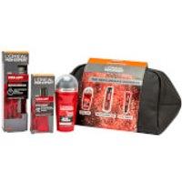L'Oréal Paris Men Expert The Gentleman's Wash Bag Christmas Gift (Worth £30.52)