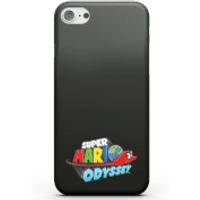 Nintendo Super Mario Odyssey Phone Case for iPhone and Android - iPhone 6 - Snap Case - Matte
