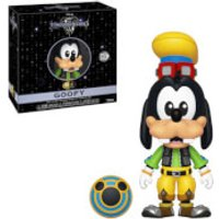 Funko 5 Star Vinyl Figure: Kingdom Hearts - Goofy - Star Gifts