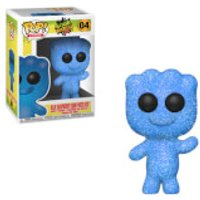 POP Candy: Sour Patch Kids- Blue