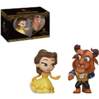 Disney Beast and Belle Mystery Mini (2 Pack) - Princess Belle Gifts