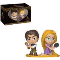 Disney Flynn and Rapunzel Mystery Mini (2 Pack) - Rapunzel Gifts