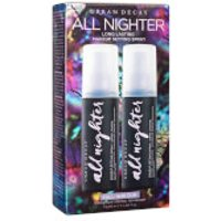 Urban Decay All Nighter Setting Spray Duo (Worth £48)