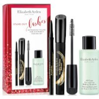 Curl And Intensity Mascara Set (worth £49)