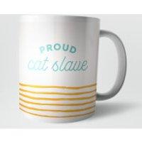 Proud Cat Slave Mug